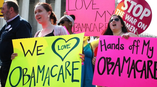Obama ser over detaljer i obamacare
