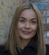 Kirstine Biltoft-Knudsen