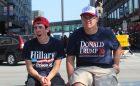 Trump youth
