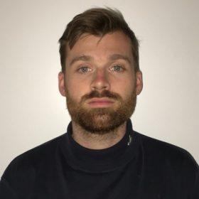Jonas Hagemann Jensen