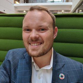 Morten Tastum